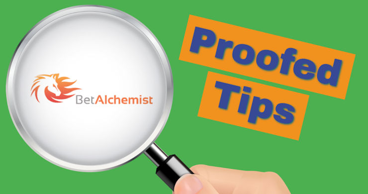Bet Alchemist Review – Proofed Tips