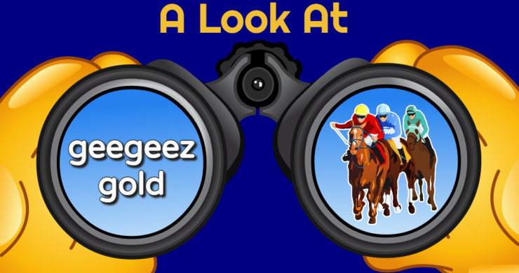 A Look At – GeeGeez Gold