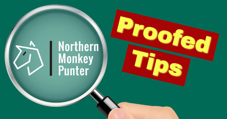 Northern Monkey Punter Review – Proofed Tips