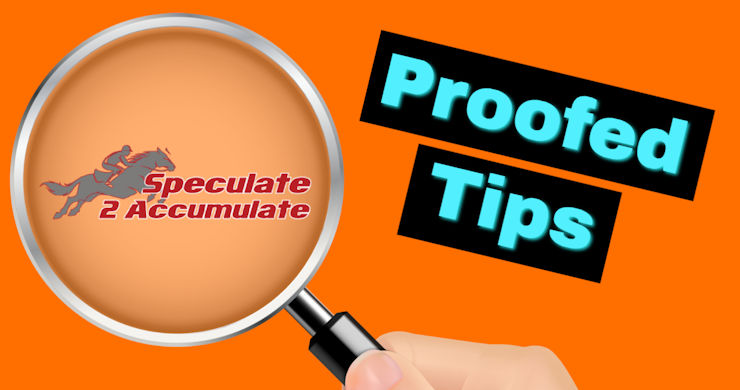 Speculate 2 Accumulate Review – Proofed Tips