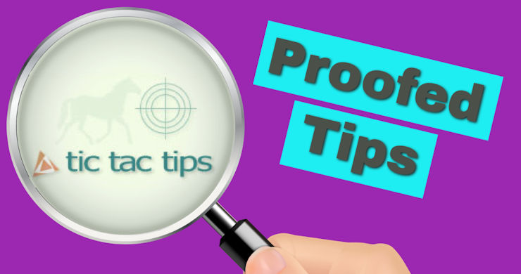 Tic Tac Tips Review – Proofed Bets