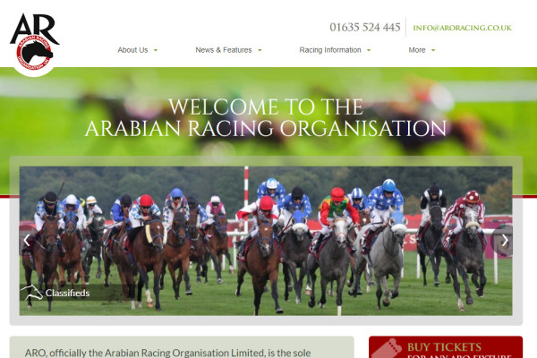 Arabian Racing Organisation