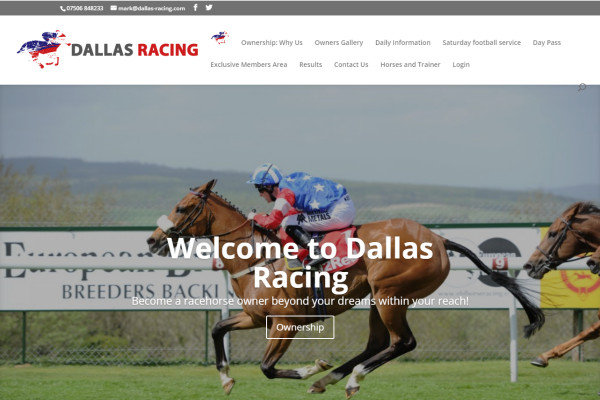 Dallas Racing