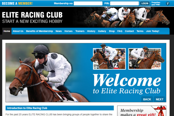 Elite Racing Club