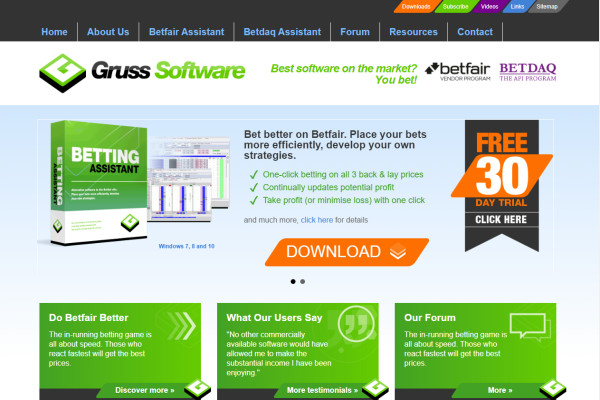 Gruss Software