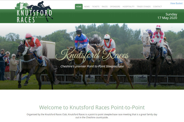Point-to-Point Racing
