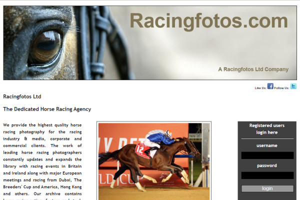 Racing Fotos